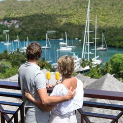 Marigot Bay Resort and Spa Photo 24