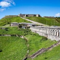 Brimstone Hill Fortress Photo 2