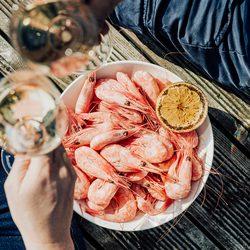 Cornelius Seafood Restaurant Photo 12