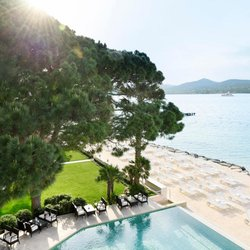 Hotel Cheval Blanc Photo 3
