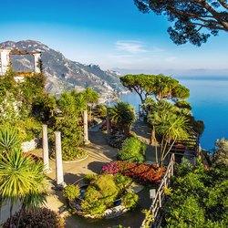 Villa Rufolo Photo 2