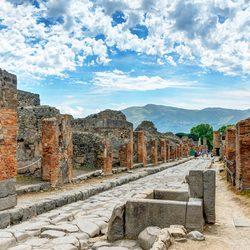 Pompeii Photo 3