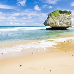 Bathe in Bathsheba