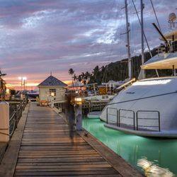 Marigot Bay Resort and Spa Photo 12