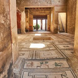 Pompeii Photo 7