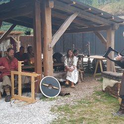 Njardarheimr Viking Village Photo 12