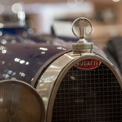 The Private Collection Of Antique Cars Of H.S.H. Prince Rainier III Photo 2