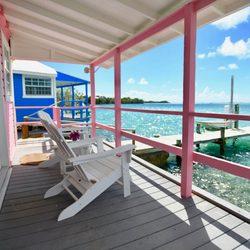 Staniel Cay Yacht Club Photo 20