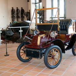 The Private Collection Of Antique Cars Of H.S.H. Prince Rainier III Photo 18