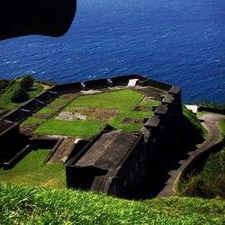 Brimstone Hill Fortress Photo 11