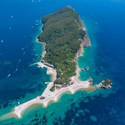 St Nicholas Island (Sveti Nikola Island) Photo 11