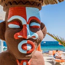 Tahiti Beach Photo 2