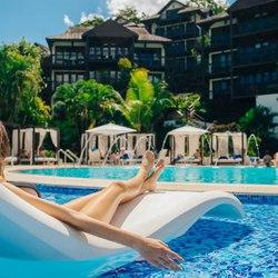 Marigot Bay Resort and Spa Photo 23
