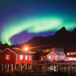Northern Lights Photo 4