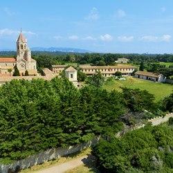 Lerins Abbey (Abbaye de Lerins) Photo 9