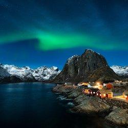 Northern Lights Photo 7