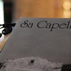 Sa Capella Photo 2