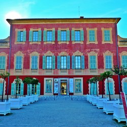 Matisse Museum Photo 8