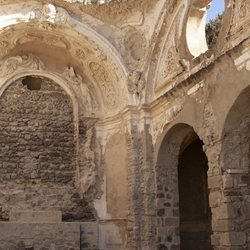 Aragonese Castle Photo 2