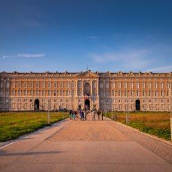 Royal Palace of Naples Photo 2