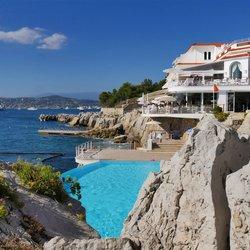 Hotel du Cap-Eden-Roc Photo 7