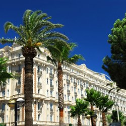 Enjoy the Luxury of La Croisette in Cannes