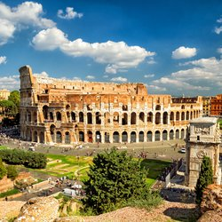 The Colosseum Photo 5