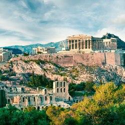 The Parthenon Photo 13