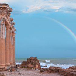 The Temple of Apollo Photo 7