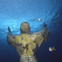Christ of the Abyss Photo 7