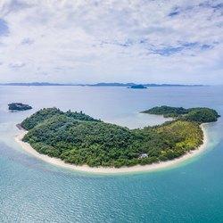 The Village Coconut Island Photo 8