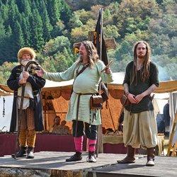 Njardarheimr Viking Village Photo 9