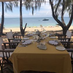Desert Island Dining Experience Photo 9