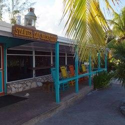 Staniel Cay Yacht Club Photo 16