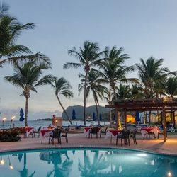 Coconut Bay Beach Resort & Spa Photo 2