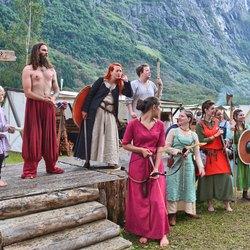 Njardarheimr Viking Village Photo 5