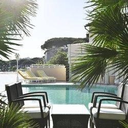 Hotel Cheval Blanc Photo 15
