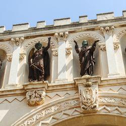 Lerins Abbey (Abbaye de Lerins) Photo 3