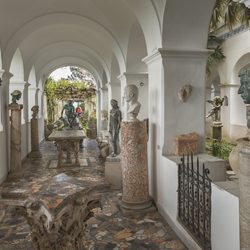 Villa San Michele Photo 17