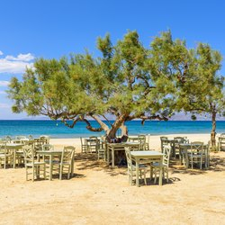 Plaka Beach Photo 3