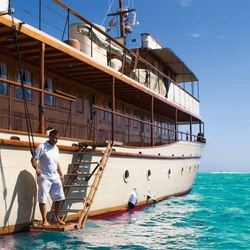 Thanda Island Yacht Cruise Photo 2
