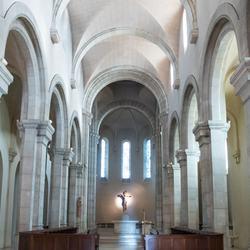 Lerins Abbey (Abbaye de Lerins) Photo 8