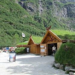 Njardarheimr Viking Village Photo 7