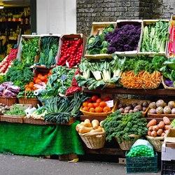 Place Des Lices Market Photo 28