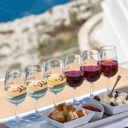 Santo Wines Photo 13