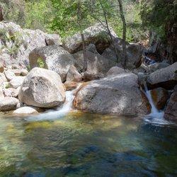 Corsica Canyon Photo 3