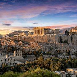 The Parthenon Photo 7