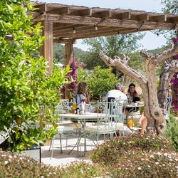 Aubergine Ibiza Photo 2