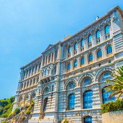 Oceanographic Museum of Monaco Photo 14