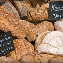 Place Des Lices Market Photo 30